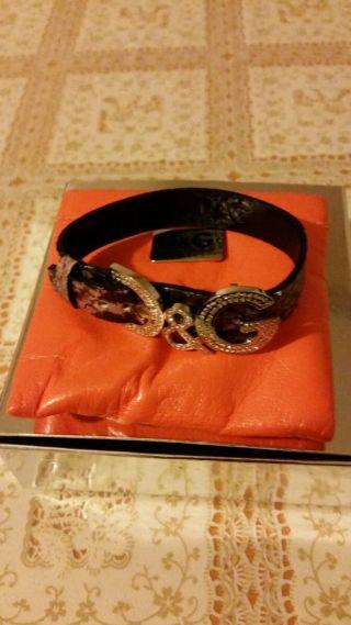 Schönen Dolce &gabbana Armband Bild