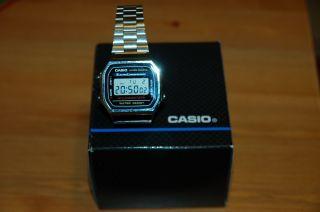 Casio Classic Armbanduhr Unisex Aq - S800w - 1bvef Bild