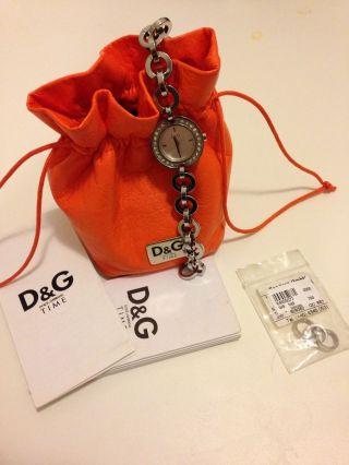 Dolce & Gabbana D&g Damenuhr Bild