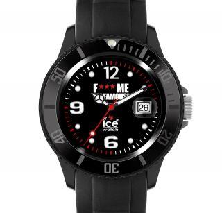 Ice Watch Fmif (f K Me I ' M Famous) - Schwarz Gr.  Big Bild