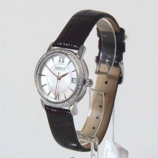 Dugena Premium Sapphire Damenuhr Tonda Petit 7500155 Uvp 199,  - Bild