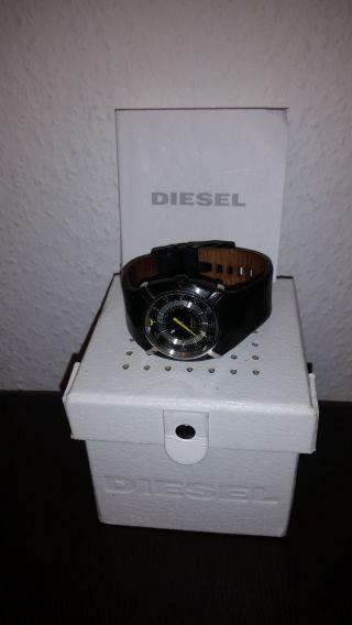 Diesel Herrenuhr Modell Dz3034 Bild