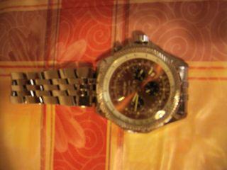 Breitling Armbanduhr A25362 Bild