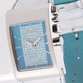 Dolce & Gabbana Uhr D&g Dw0157 Logoside Bild