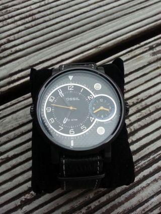 Herren Armbanduhr Fossil Fs - 4426 Bild