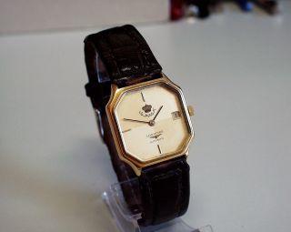 Longines - Herren - Automatic - Uhr (men ' S Watch) Mit Datumsanzeige Bild