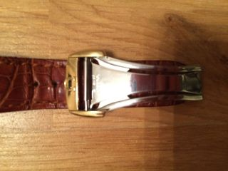 Omega Faltschließe Gold 750 Bild