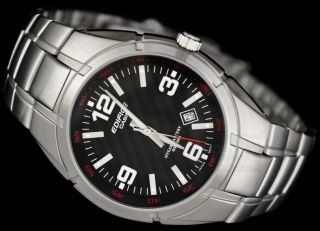 Casio Edifice Ef - 125 Armbanduhr Für Herren Bild