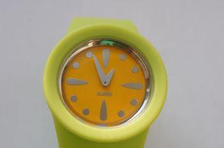 Alessi Armbanduhr Damenuhr - Design Uhr Calumet Bild