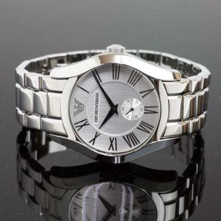 Emporio Armani Ar0647 Armbanduhr Herren Watch Men Bild