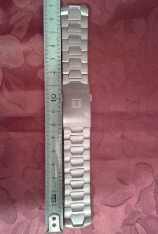 Tissot T - Touch T33787892 Armbanduhr Bild
