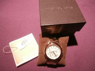 Michael Kors Mk5223 Armbanduhr Für Damen - Rosegold Bild