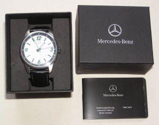 Armbanduhr Mercedes Benz Motorsport Und Ovp Bild