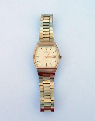 Orient G 527906 - 40 Ck Herrenuhr Armbanduhr Uhr Sammleruhr Bild