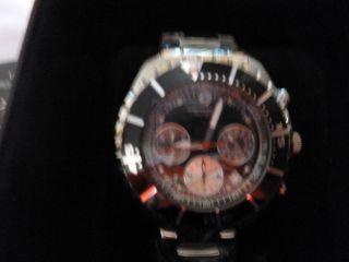 Constantin Durmont Chronograph Herrenuhr,  Aus Meiner Uhren Sammlung Bild