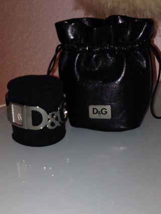 Dolce Gabbana Uhr D&g Bild