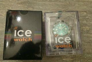 Ice - Watch Ice - Classic Ice - Pure Armbanduhr Für Unisex (pu.  Ft.  U.  P.  12) Bild