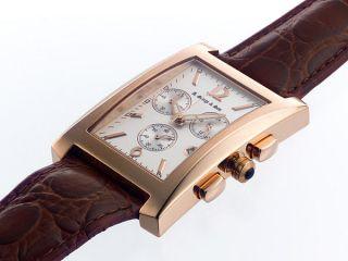 Georg & Son Armbanduhr Bild