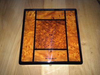 Blancpain Box Neuwertig Das Perfekte Weihnachtsgeschenk Bild