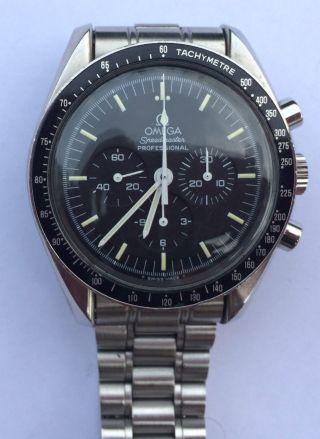 Omega Speedmaster Professional Chronograph Bild