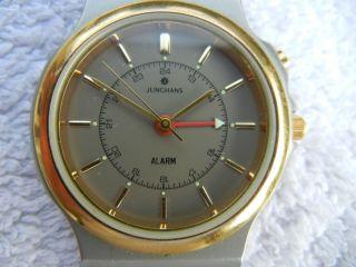 Junghans Quartz Uhr Bild