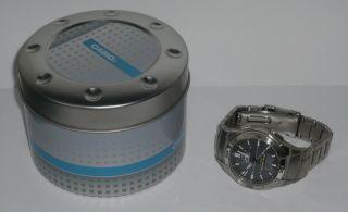 Casio Funk Solar Herren Uhr,  Wva - 470de - 1avef, . Bild