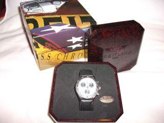 Breitling Colt Quartz Chronograph Bild