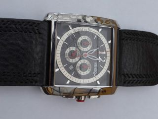 Kenzo Armbanduhr Uhr Bild