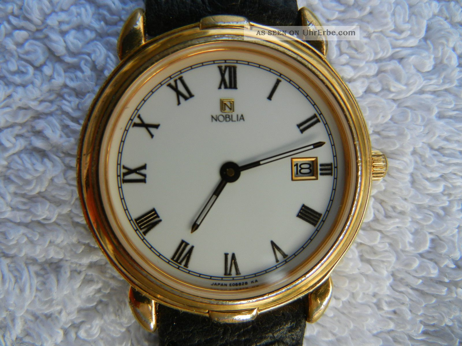 citizen noblia uhren