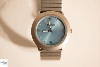 S.  Oliver Damen Armbanduhr All Titanium Bild