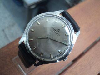Junghans Automatik Herren Armbanduhr Bild