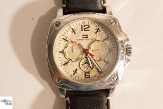 Tommy Hilfiger Herren Armbanduhr Bild