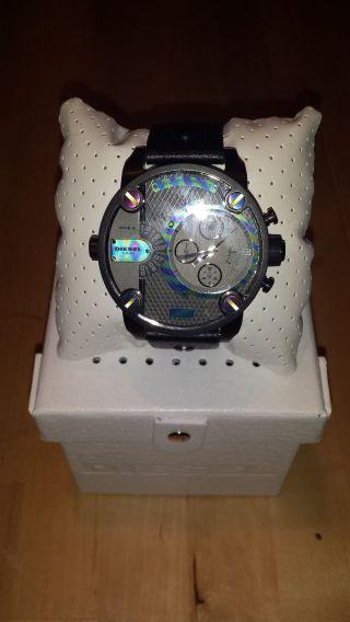 Diesel Little Daddy Dz7270 Armbanduhr Für Herren Bild