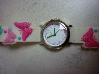Kinderuhr Kinder Armbanduhr Uhr Bild