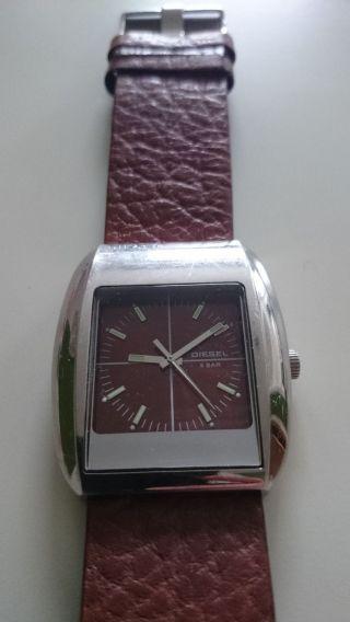 Diesel Herren Armbanduhr Dz 1026, Bild