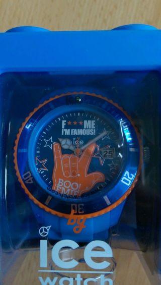 Ice Watch Uhr Herren Bild