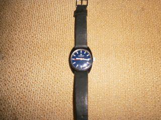 Junghans Armbanduhr Handaufzug 17 Jewels,  Lesen Sie Bitte Bild