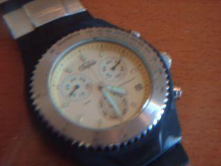 Buffalo Sport Chronograph 42mm Ungetragen Bild