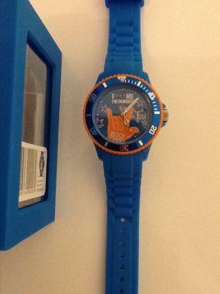 Ice Watch F Me I´m Famous David Guetta Wie Bild