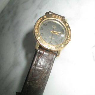 Mcm Damen Uhr, Bild