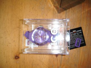 Ice Watch Uhr Armbanduhr / Nagelneu / Si:pe:u:s:09 Bild