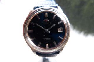 Orient 21 Jewels,  A4841 Automatik,  Im Kompletten Edelstahgehäuse Bild