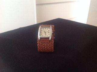 Fossil Armbanduhr Für Damen Bild