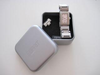 Damen - Uhr,  Armbanduhr Esprit Silber - Farben Metall Bild
