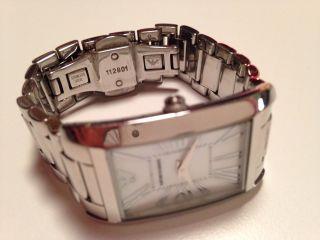 Emporio Armani Armbanduhr Slim - Ar2037 Designer Damenuhr Bild
