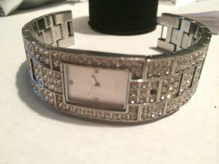 Dolce & Gabbana D&g 3719251024 C ' Est Chic Damenuhr Uhr Hochwertig Edel Bild