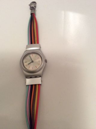 Swach Armbanduhr Bild