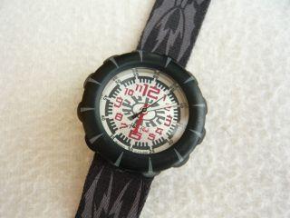 Flik Flak Kinderuhr Schweizer Uhr Armbanduhr Kinder Swiss Watch Weihnachten Bild