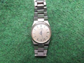 Herrenuhr Uhr Armbanduhr Rarität Von Junghans Made In Germany,  10/4726 Nachlass Bild