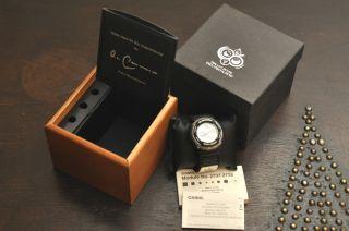 Fifa World Cup 2006 G - Shock Casio Watch Germany G - 300bwc Limited Edition Bild